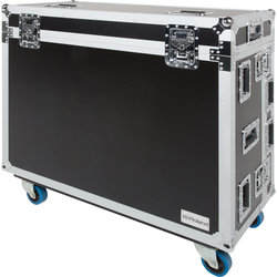 Roland Black Series Road Case for the M-5000 Live Mixing Console
