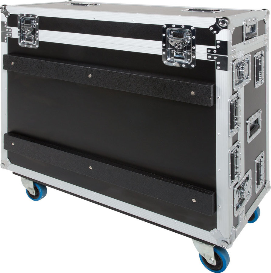 View larger image of Roland Black Series Road Case for the M-5000 Live Mixing Console