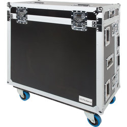 Roland Black Series Road Case for the M-5000C Live Mixing Console