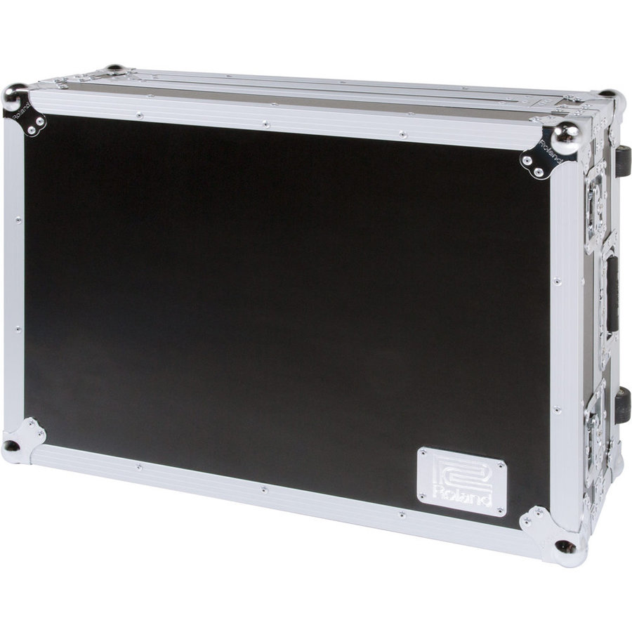 View larger image of Roland Black Series Road Case for the Roland DJ-808 DJ Controller