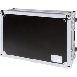 Roland Black Series Road Case for the Roland DJ-808 DJ Controller