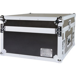 Roland Black Series Road Case for the V-1200H Video Switcher and V-1200HDR Control Surface