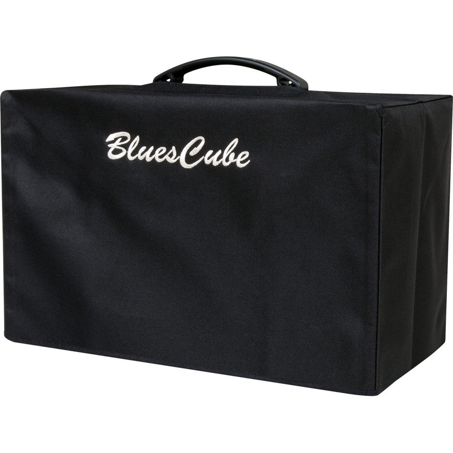 View larger image of Roland Blues Cube Amp Cover, Black