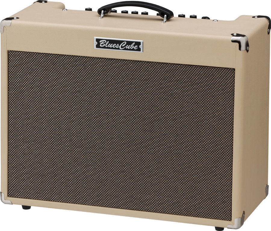 View larger image of Roland Blues Cube Artists Guitar Amplifier