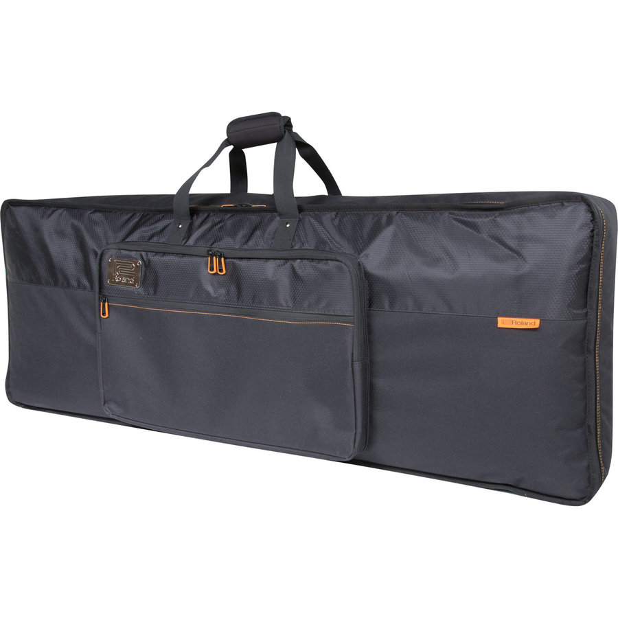 View larger image of Roland CB-B76 Black Series 76-Note Keyboard Bag