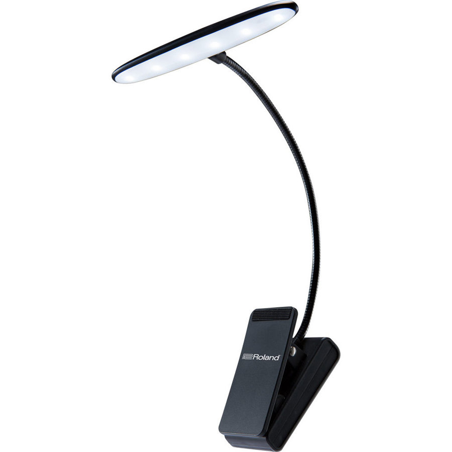 View larger image of Roland Clip Light with Cool White LEDs