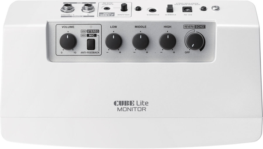 View larger image of Roland CUBE Lite MONITOR Monitor Amplifier