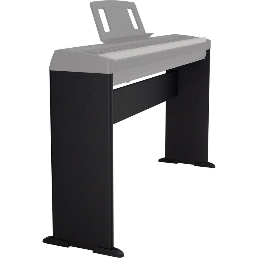 View larger image of Roland FP-10 Digital Piano Stand - Black