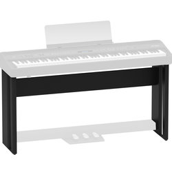Roland FP-90 Piano Stand - Black