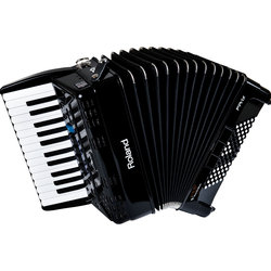 Roland FR-1x V-Accordion - Black