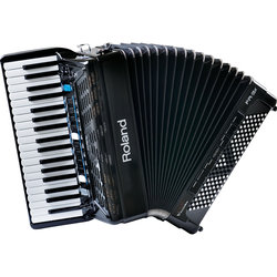 Roland FR-3x V-Accordion - Black