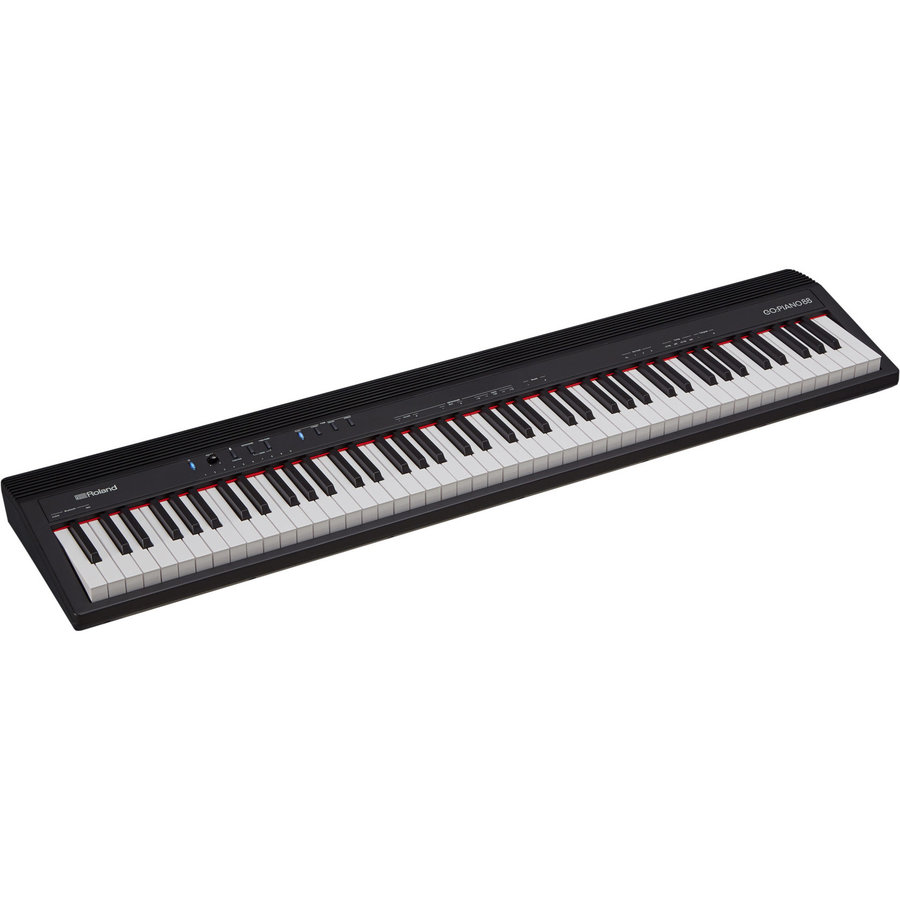 View larger image of Roland GO:PIANO88 88-Key Digital Piano