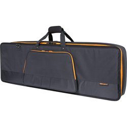 Roland Gold Series 49-Note Deep Keyboard Bag with Impact Panels and Shoulder Strap