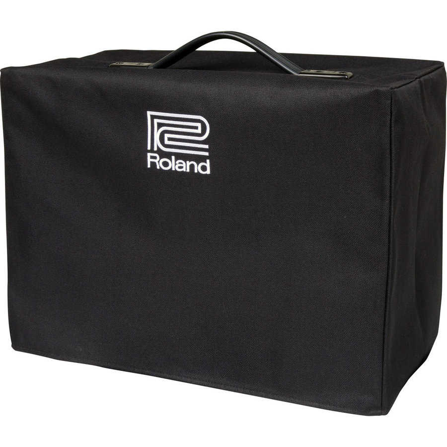 View larger image of Roland JC-120 Jazz Chorus Amp Cover, Black