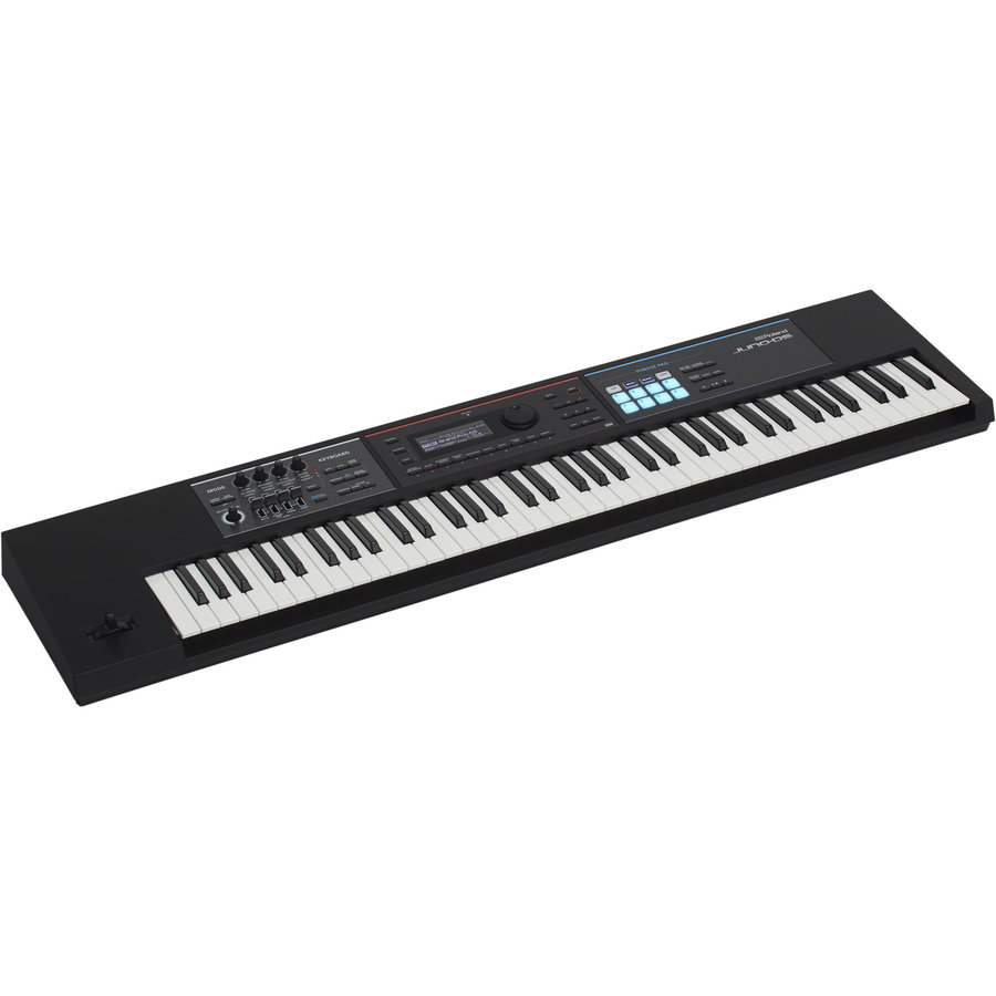 View larger image of Roland JUNO-DS 76-Note Synthesizer
