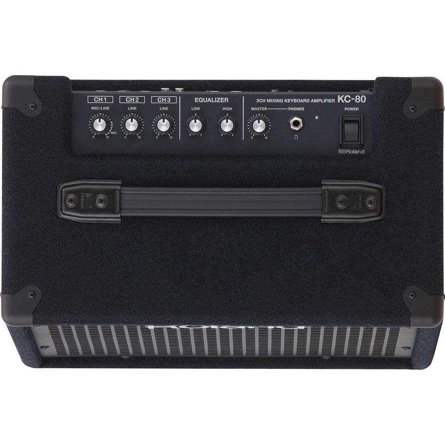 View larger image of Roland KC-80 Keyboard Amplifier