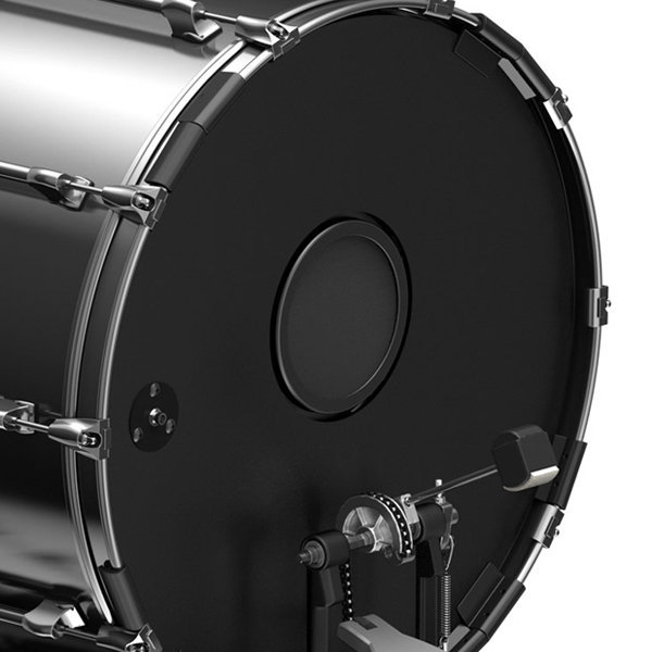 """View larger image of Roland KD-A22 Kick Drum Converter - 22"""""""