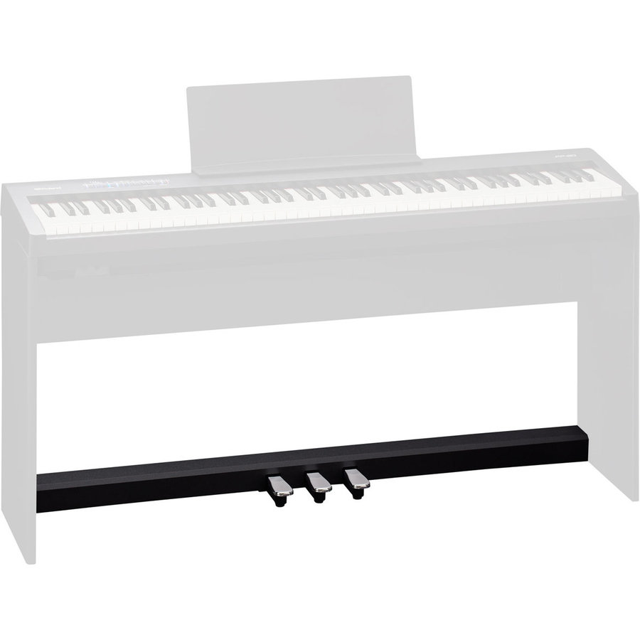 View larger image of Roland KPD-70 Pedal Unit for FP-30 Digital Piano - Black