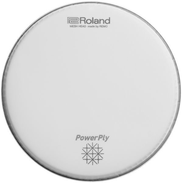"""View larger image of Roland MH2 PowerPly Mesh Head - 10"""""""