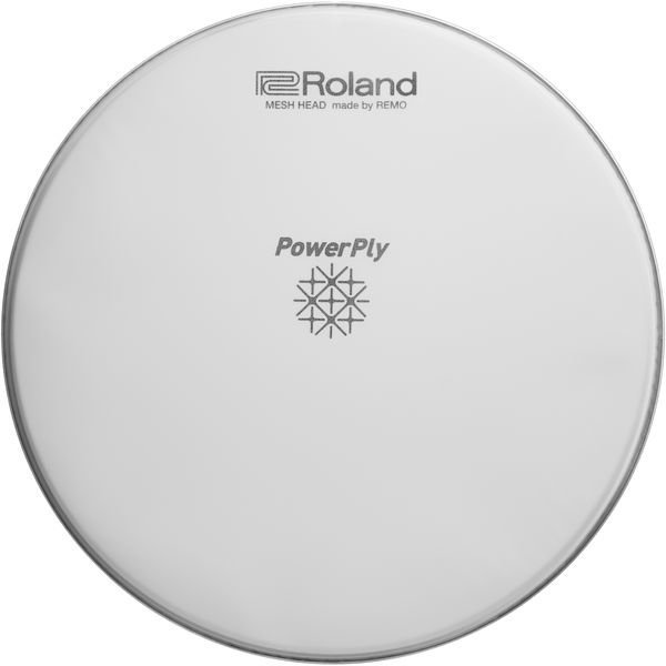 """View larger image of Roland MH2 PowerPly Mesh Head - 20"""" (Bass Drum)"""