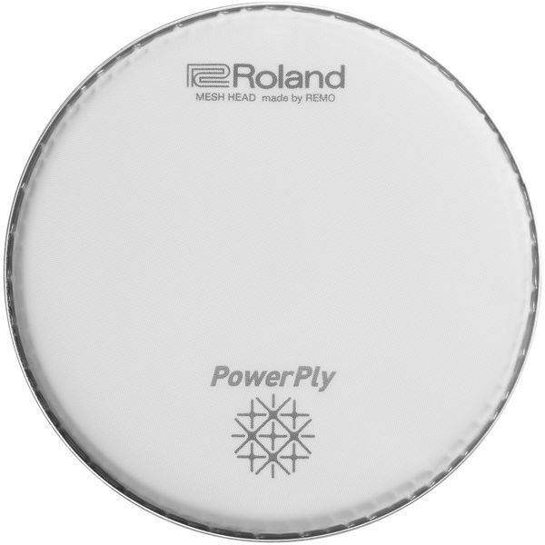 """View larger image of Roland MH2 PowerPly Mesh Head - 8"""""""