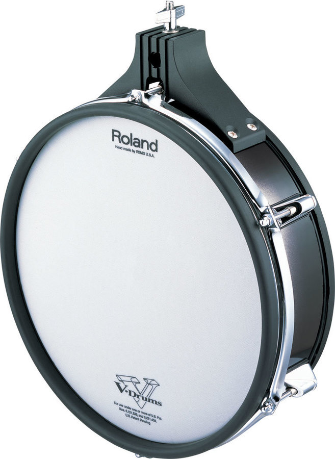 View larger image of Roland PD-125BK V-Pad