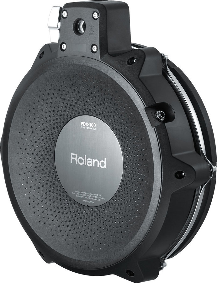 View larger image of Roland PDX-100 V-Pad