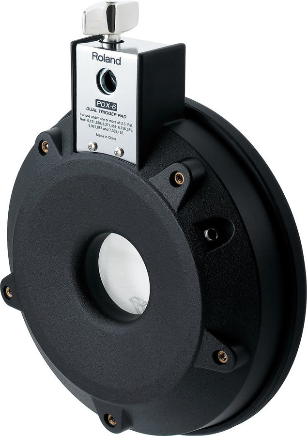 View larger image of Roland PDX-6 V-Pad
