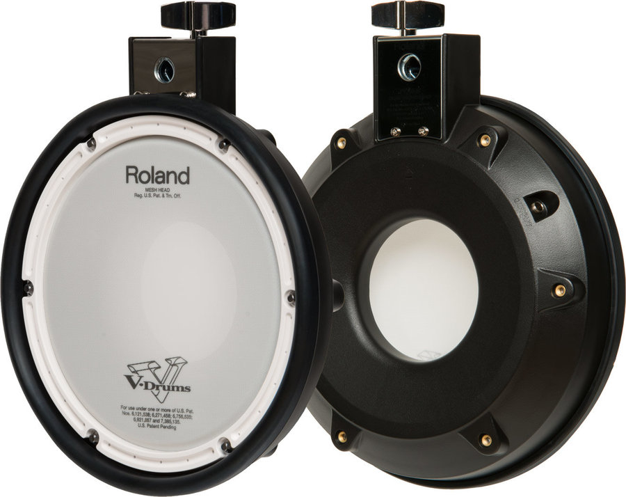 View larger image of Roland PDX-8 V-Pad