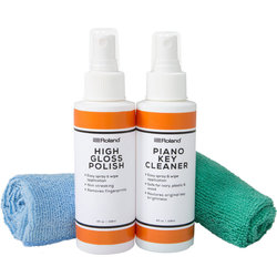 Roland Piano Cleaning Kit