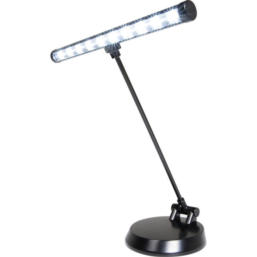 View larger image of Roland Piano Lamp with Cool White LEDs