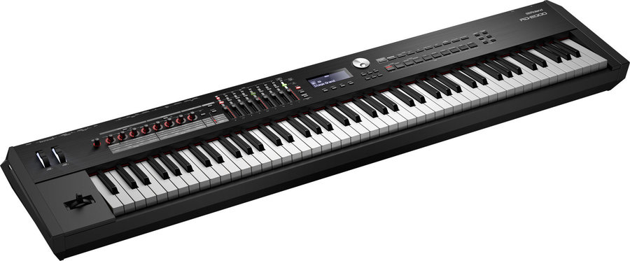 View larger image of Roland RD-2000 88-Key Stage Piano