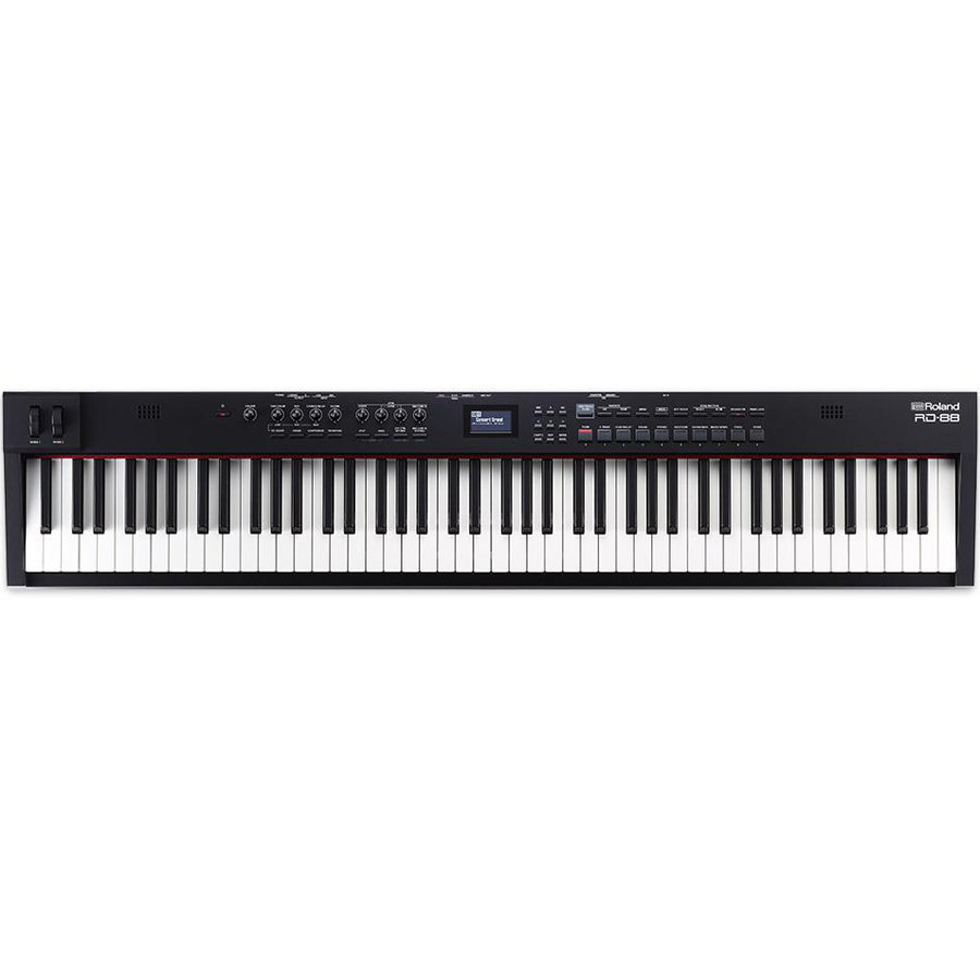 View larger image of Roland RD-88 Key Digitial Stage Piano