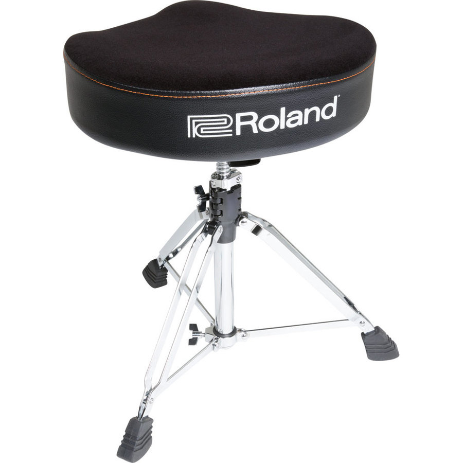 View larger image of Roland RDT-S Drum Throne