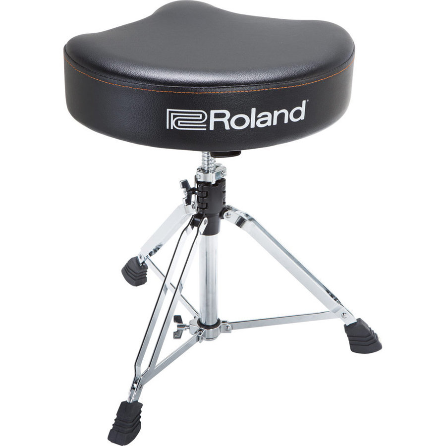 View larger image of Roland RDT-SV Drum Throne