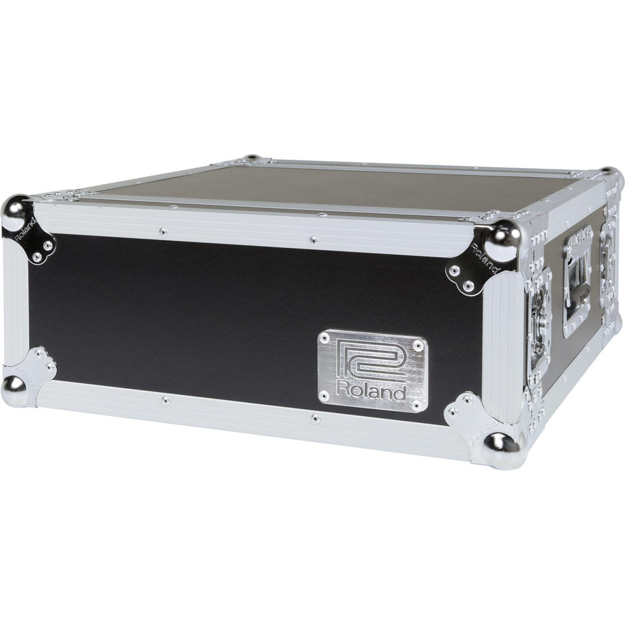 View larger image of Roland RRC-4SP 4-Space Road Case