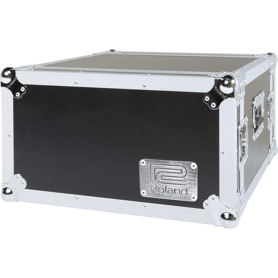 View larger image of Roland RRC-6SP 6-Space Road Case