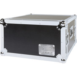 Roland RRC-6SP 6-Space Road Case