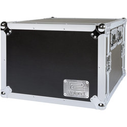 Roland RRC-8SP 8-Space Road Case
