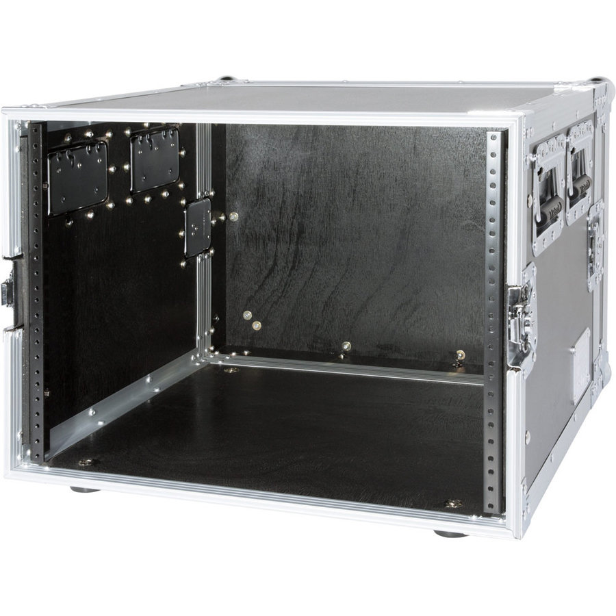 View larger image of Roland RRC-8SP 8-Space Road Case