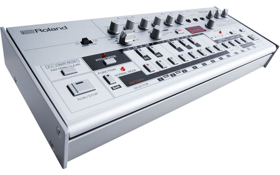 View larger image of Roland TB-03 Bass Line Synthesizer
