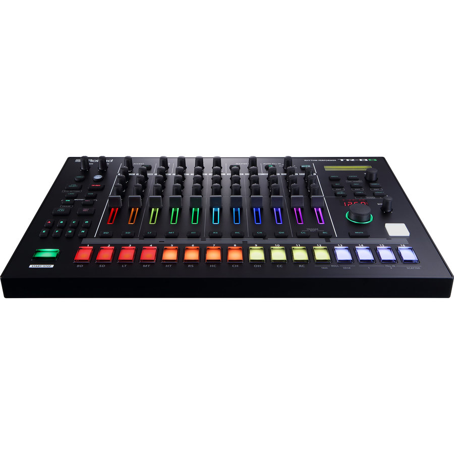 View larger image of Roland TR-8S Rhythm Performer