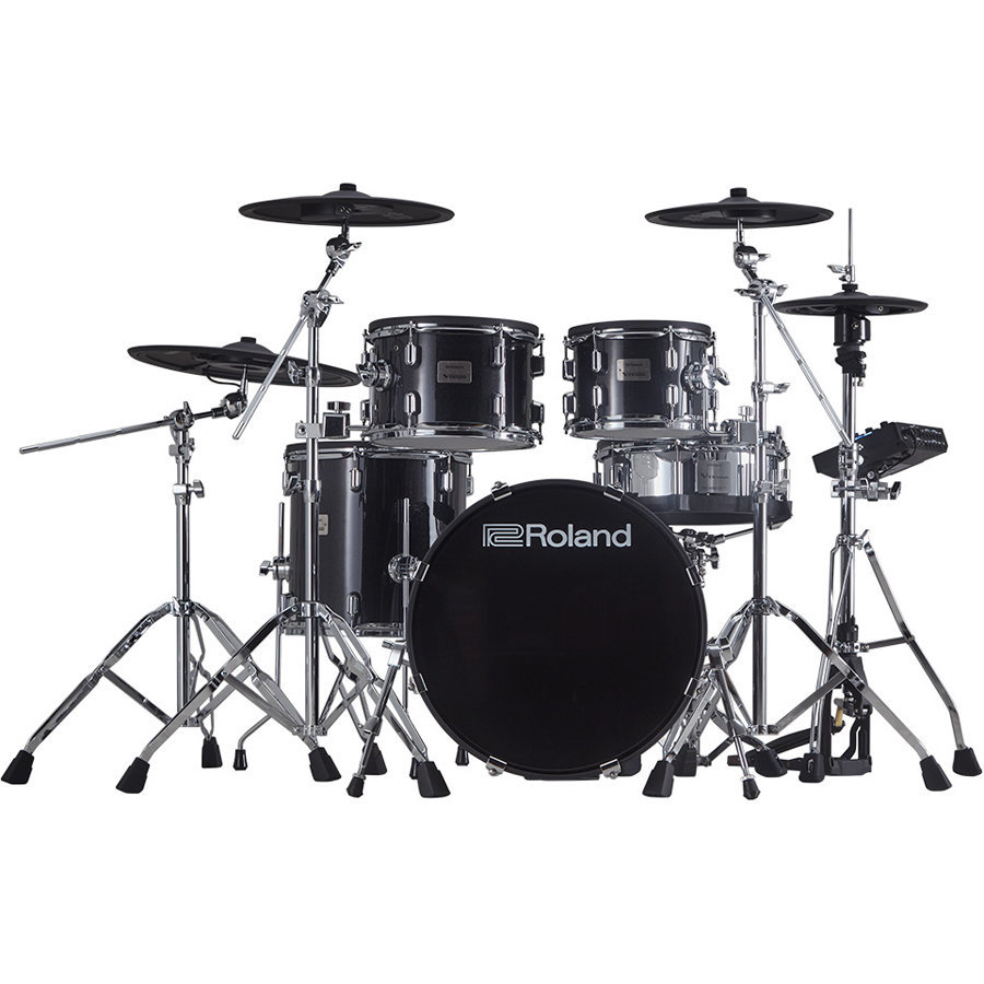 View larger image of Roland VAD506 Acoustic Design 5-Piece Electronic Kit