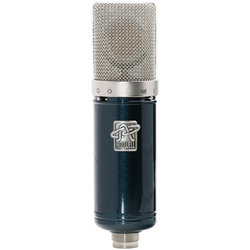 Roswell Delphos Condenser Microphone