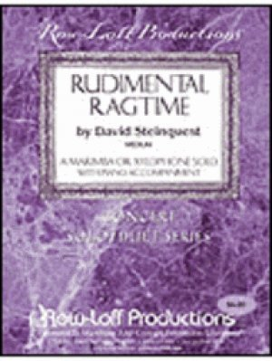 View larger image of Rudimental Ragtime