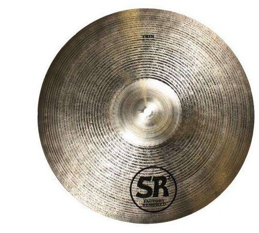 View larger image of Sabian 16 SR2 Thin Cymbal - SR16T