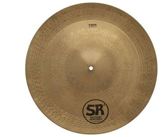 View larger image of Sabian 17 SR2 Chinese Cymbal - SR17CH