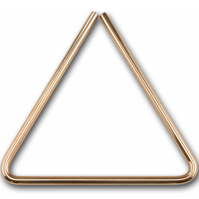 View larger image of Sabian 6 B8 Bronze Triangle