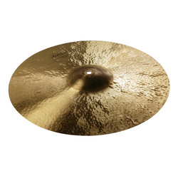 Sabian A1723 Artisan Traditional Symphonic Suspended Cymbal - 17