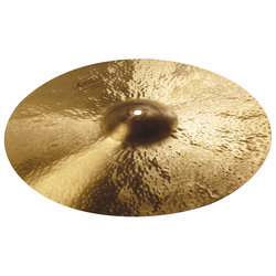 Sabian A1823 Artisan Traditional Symphonic Suspended Cymbal - 18